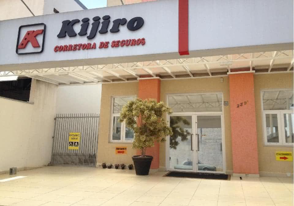 Kijiro Corretora De Seguros